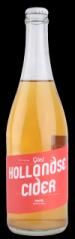 Giel Cider 75 cl (dégorgement)